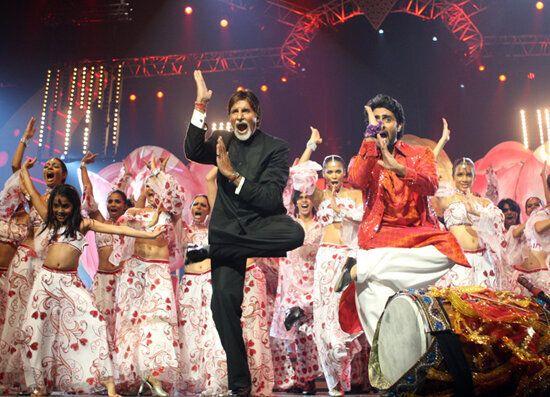 2011 International Indian Film Academy Awards