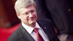 Spending Rules Flouted By Harper's Own