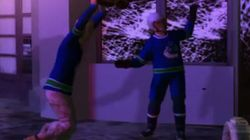 WATCH: Vancouver Riot Gets The Taiwan Animation