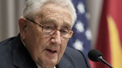 China Won't Be Next Superpower, Kissinger Says At