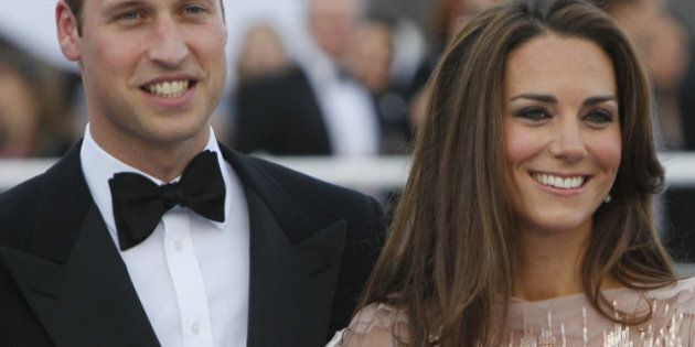 Royal Visit Itinerary: Will And Kate Canada Tour Details