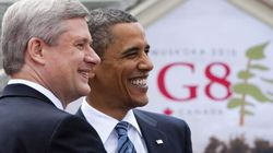 RCMP To Investigate Harper Government On G8