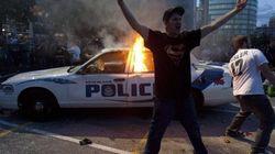 Vancouver Police Chief Slams