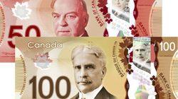 Video: Canada's New Polymer Dollar