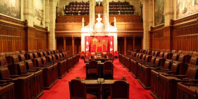 NDP MP Pat Martin Calls For Cuts To Senate