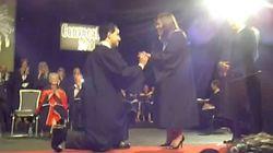 Video: A Perfect Graduation