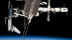 Hurling Chunks Of Space Junk Threaten