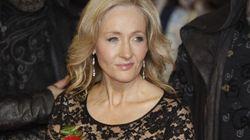 Live: J.K. Rowling Reveals Secret Project