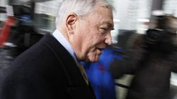 Will Conrad Black Be Ordered Back To