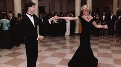 Dress Diana Wore To Dance With Travolta To Fetch Up To $1