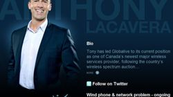 Anthony Lacavera, Wind Mobile Founder, Takes Over As