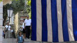 Greece Pledges To Get Through 'Unprecedented'