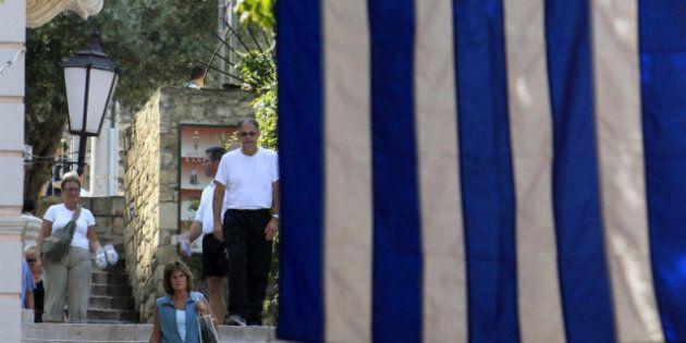 Greece Debt Crisis: Primary Surplus Pledged In