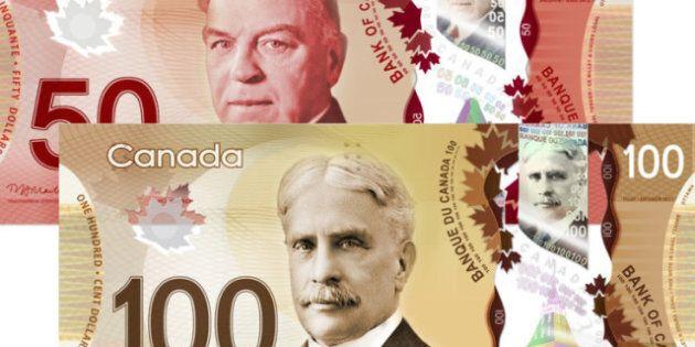 Canada's New Bills Won't Change Old Financial