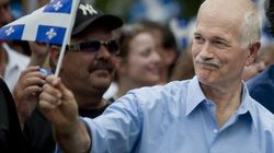 As NDP Soars In Quebec, Grits and Bloc Could Be Wiped