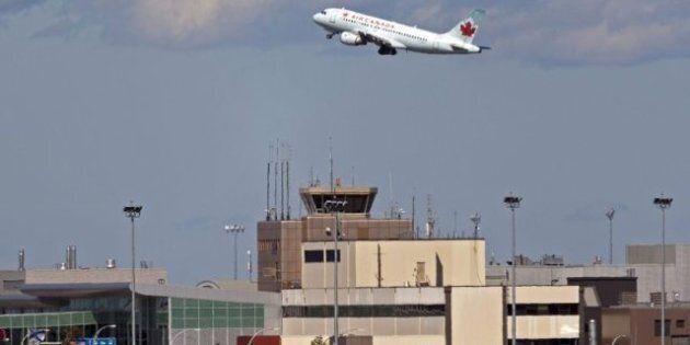 Air Canada Bilingual Services Need Improvement: