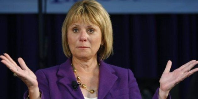 Carol Bartz, Yahoo CEO, Wins Board Endorsement, Despite Performance Anxiety Among