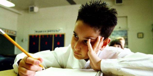 Home Schools Outperform Public Schools In