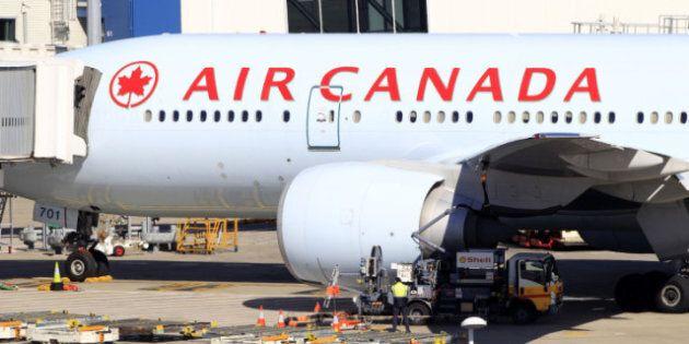 Air Canada Strike: Labour Minister Lisa Raitt Says Feds Will Pass Back-To-Work Bill If Flight Attendants...