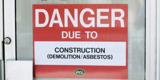 Canada Asbestos Debate Rages On at Geneva Summit, Refuses To List Chrysotile As