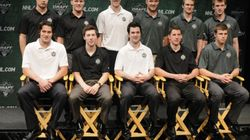 NHL Draft: What's At Stake For Canada's