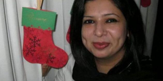 Rumana Monzur: Blinding Victim Fears For Her