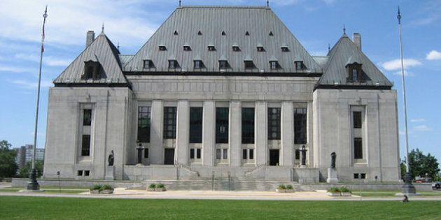 Supreme Court: Prosecutors Can Cancel Plea