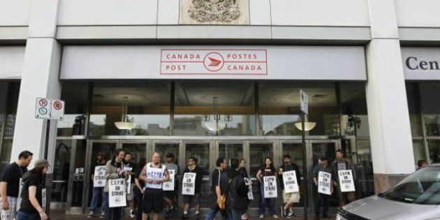 Canada's Unions Tell Ottawa To Reconsider
