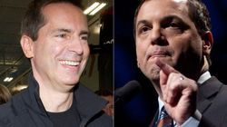 Are Dalton McGuinty And Tim Hudak