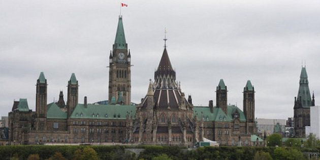 RCMP Probes Senator Mac Harb Over Business Trips To