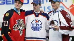 Oilers Cash In Their No. 1 Draft