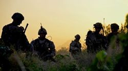 Afghan War Sparked Surge In Canadian Forces