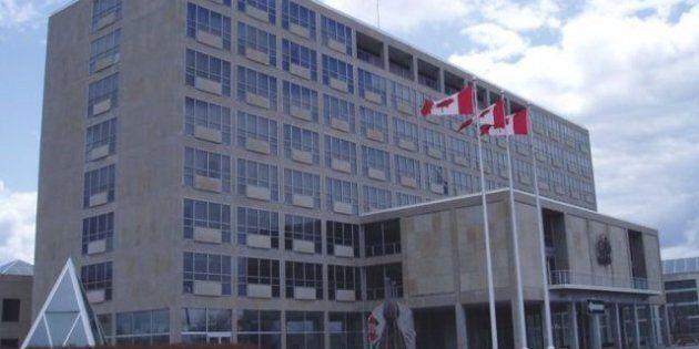 Ottawa Old City Hall Renamed To Honour John
