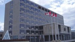 Ottawa's Old City Hall