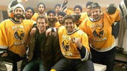 Bollywood Flies to Canada, With No Return Ticket