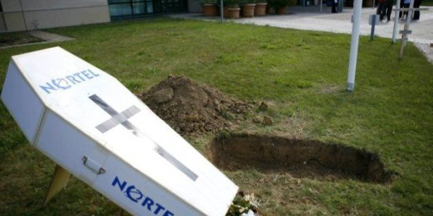 End Of An Era: Last Assets Of Nortel Up For