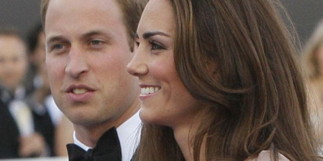 William And Kate Canada Visit Will Find Royal Couple Under Intense
