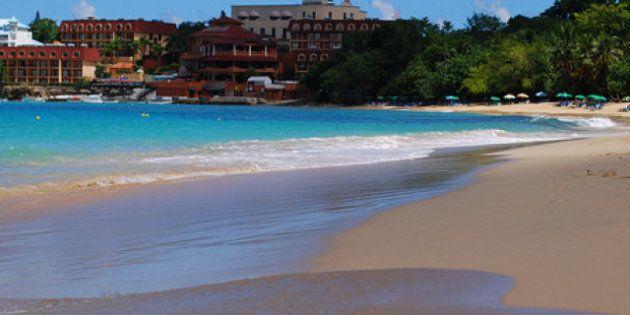 Marcel Adam, Canadian Man, Reportedly Found Dead In Dominican Republic Resort