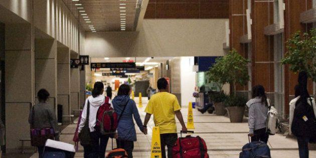 Auditor General's Report: Huge Holes In Canada's Visa