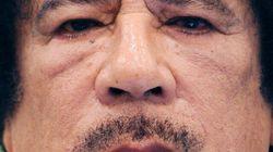 Gadhafi Arrest Warrant