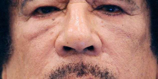 Gadhafi Arrest Warrant Issued By International Criminal