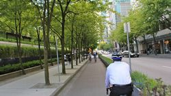 UBC Researchers Develop 'Bikeability
