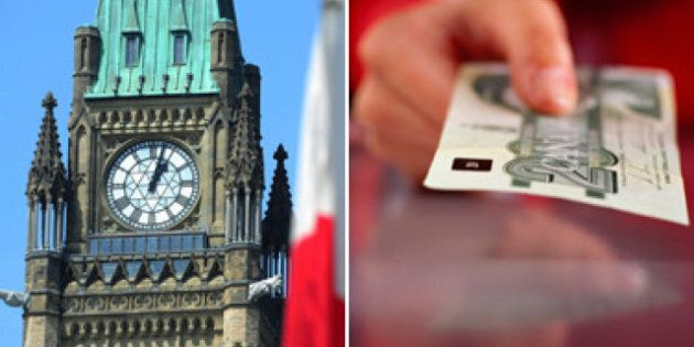 Access To Information Act: Would More Transparency From MPs Uncover Misspent