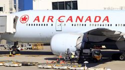 Air Canada Strike Would Provoke Back-To-Work Bill, Says Labour