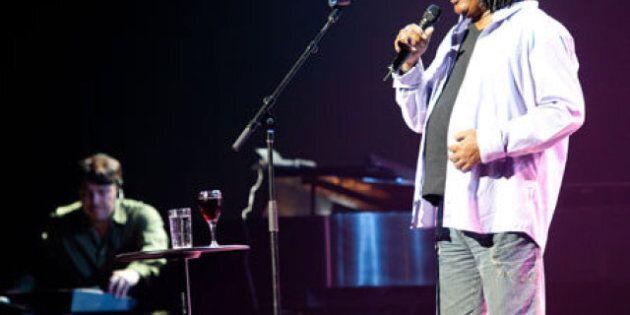 Milton Nascimento: A Wizard at Work at the Montreal International Jazz