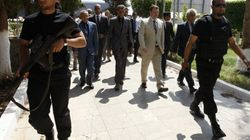 Baird's Libyan Visit Marked By 'Moving' Meeting With