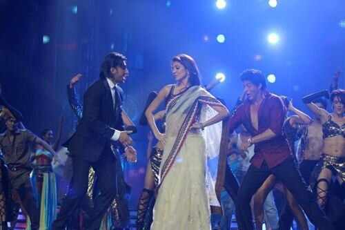 IIFAs Dazzle in