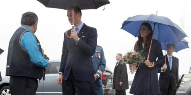 William And Kate In Yellowknife: The Best Places Not On The Royal Couple's Itinerary