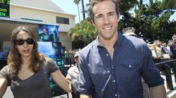 Ryan Reynolds, Burton Cummings Inductees To Canada's Walk Of
