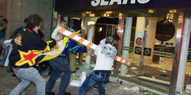 Vancouver Riots Review: Olympics Head John Furlong, Nova Scotia Official Doug Keefe To Head